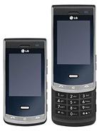 LG KF755 Secret – технические характеристики