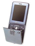 LG KM338 – технические характеристики