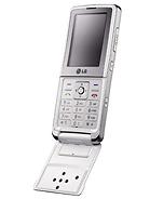 LG KM386 – технические характеристики