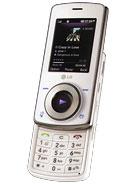 LG KM710 – технические характеристики