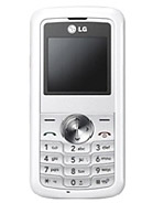 LG KP100 – технические характеристики