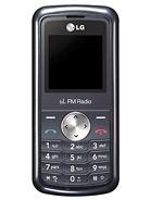 LG KP105 – технические характеристики