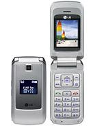 LG KP210 – технические характеристики