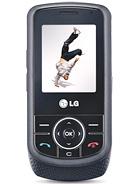 LG KP260 – технические характеристики