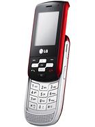 LG KP265 – технические характеристики