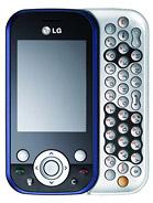 LG KS365 – технические характеристики