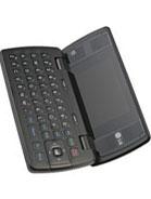 LG KT610 – технические характеристики