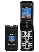 LG CU500V – технические характеристики