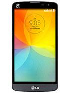 LG L Prime – технические характеристики