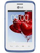 LG L20 – технические характеристики