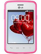 LG L30 – технические характеристики