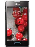 LG Optimus L5 II E460 – технические характеристики