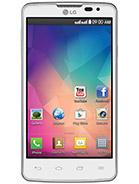 LG L60 Dual – технические характеристики