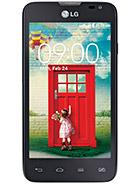 LG L65 Dual D285 – технические характеристики