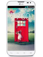 LG L70 Dual D325 – технические характеристики