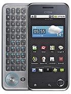 LG Optimus Q LU2300 – технические характеристики