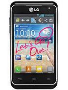 LG Motion 4G MS770 – технические характеристики