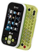 LG GT365 Neon – технические характеристики