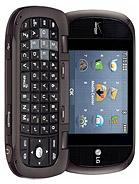 LG Octane – технические характеристики