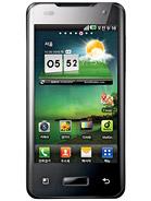 LG Optimus 2X SU660 – технические характеристики