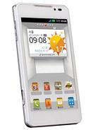 LG Optimus 3D Cube SU870 – технические характеристики