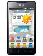 LG Optimus 3D Max P720 – технические характеристики