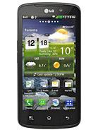 LG Optimus 4G LTE P935 – технические характеристики