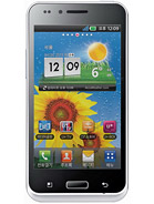 LG Optimus Big LU6800 – технические характеристики