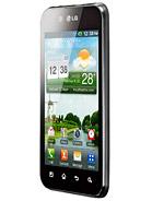 LG Optimus Black P970 – технические характеристики