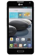 LG Optimus F6 – технические характеристики