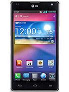 LG Optimus G E970 – технические характеристики