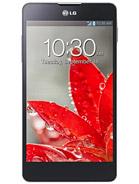LG Optimus G E975 – технические характеристики