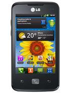 LG Optimus Hub E510 – технические характеристики