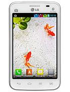 LG Optimus L4 II Tri E470 – технические характеристики