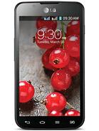 LG Optimus L7 II Dual P715 – технические характеристики