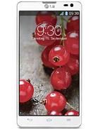LG Optimus L9 II – технические характеристики
