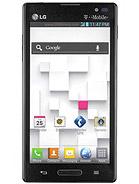 LG Optimus L9 P769 – технические характеристики