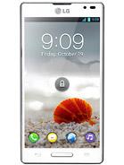 LG Optimus L9 P760 – технические характеристики