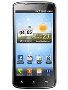 LG Optimus LTE SU640 – технические характеристики