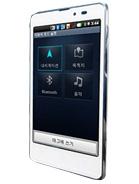 LG Optimus LTE Tag – технические характеристики