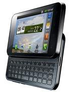 LG Optimus Q2 LU6500 – технические характеристики