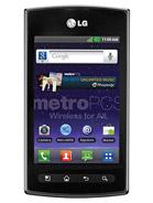 LG Optimus M+ MS695 – технические характеристики