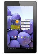 LG Optimus Pad LTE – технические характеристики