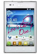 LG Optimus Vu P895 – технические характеристики