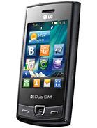 LG P520 – технические характеристики