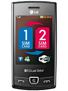 LG P525 – технические характеристики