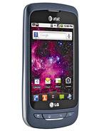 LG Phoenix P505 – технические характеристики