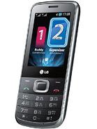 LG S365 – технические характеристики