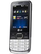 LG S367 – технические характеристики