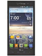 LG Spectrum II 4G VS930 – технические характеристики